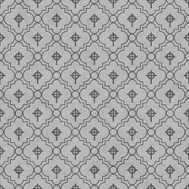 pic of celtic  - Gray Celtic Cross Symbol Tile Pattern Repeat Background that is seamless and repeats - JPG