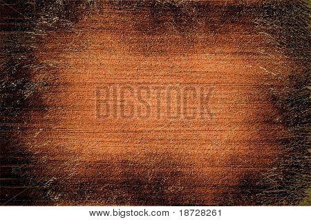 framed vintage wall texture