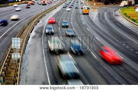 Autopista, carretera