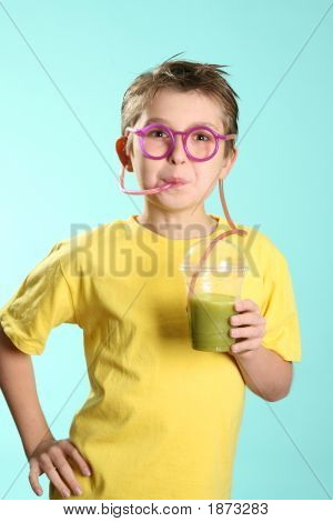 Bebida de la salud