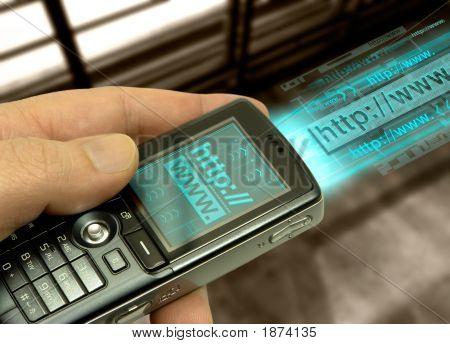Teléfono celular (tecnología de la comunicación)