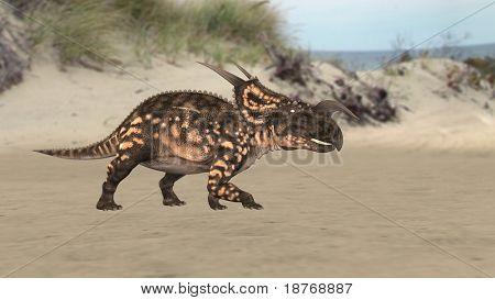 einiosaur