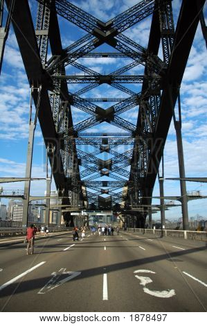 Harbour Bridge Marathon