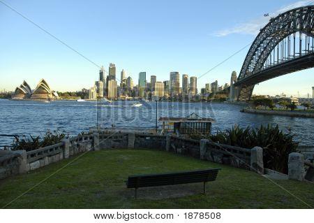 Sydney Landmarks