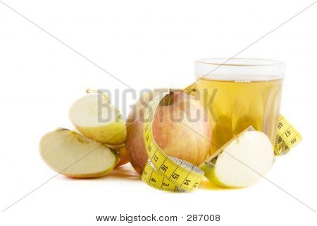 Fresh Apple Juice