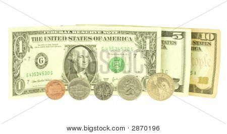 U. S. Currency