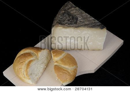 Canarian Cheese