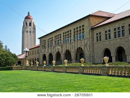 La Universidad de Stanford
