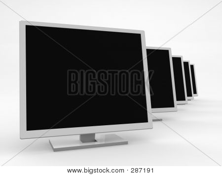 Monitors Circle