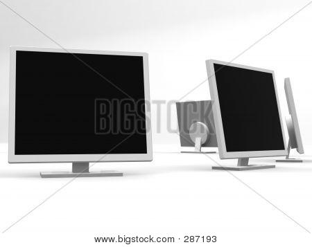 Monitors Circle 2