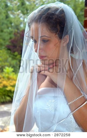 bridal coverage