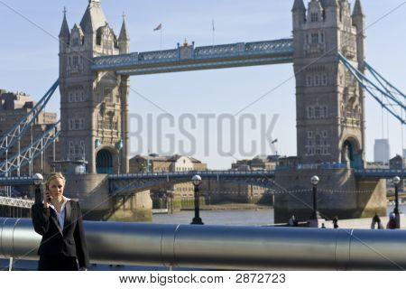 London Phone Call