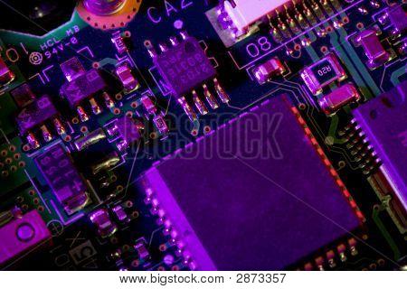 Microcircuit