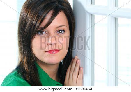 Französisch Türen