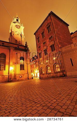 Storkyrkan, Stockholm