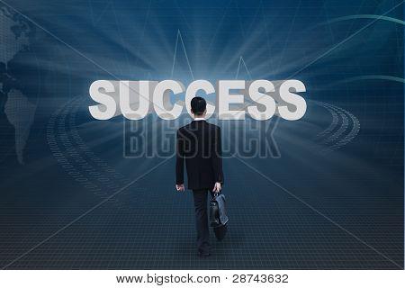Go To Success