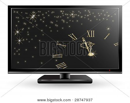 Lcd Television