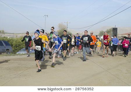 Biathlon for Everyone