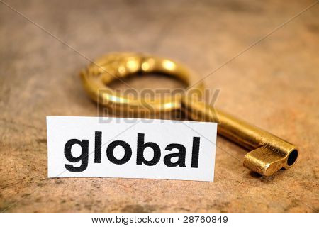 Global And Key Concept