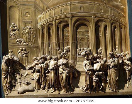 Florença - Batistério