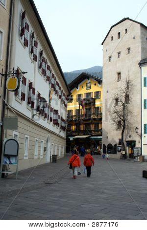 Austria Salzburg City