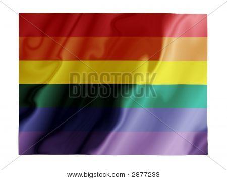 Gay revoloteando