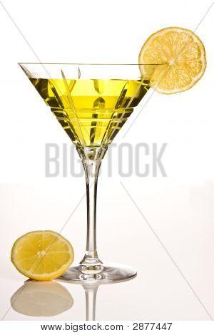 Festive Yellow