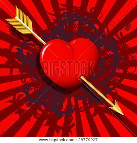 El corazón del auge