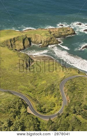 Coastal Highway.