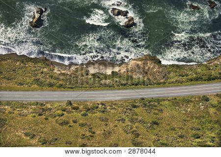 Coastal Scenic Highway.
