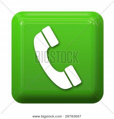 Phone button