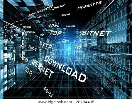 Language Of Internet Technology