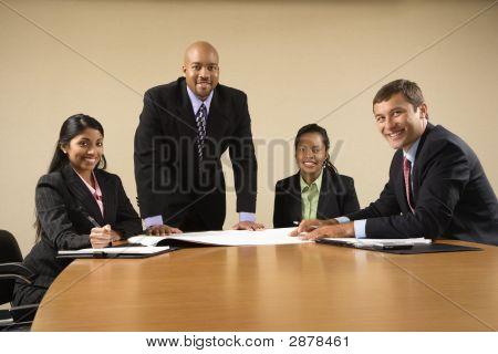Corporate Business.