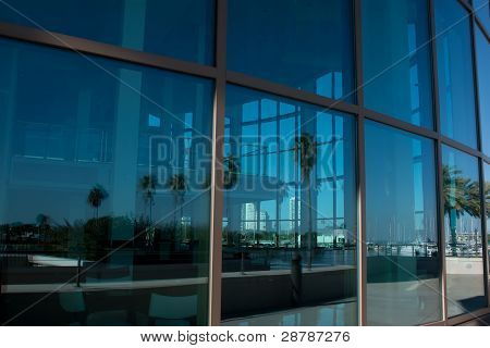 Reflections of St. Petersburg, FL