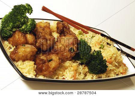 Chinese Dinner