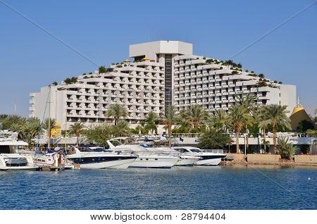 Hotel In Eilat City