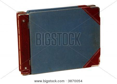 Vintage Binder
