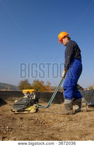 Soil Compacting
