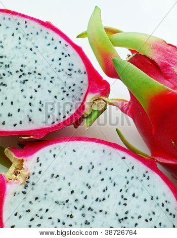 Dragonfruit (Pitahaya)