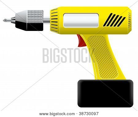 screwdriver vector