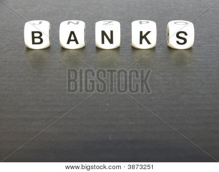 Banks Adrift