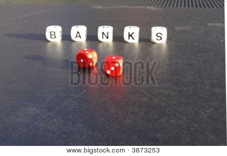 Banks Gambling