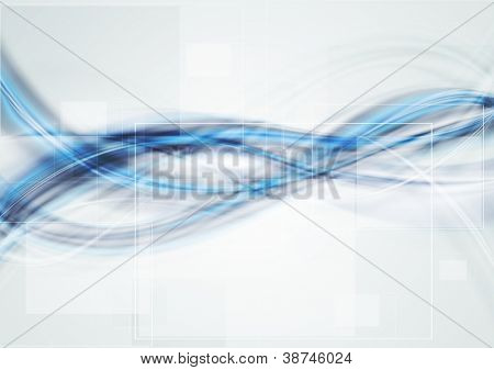 Abstract modern background. Eps 10 vector illustration