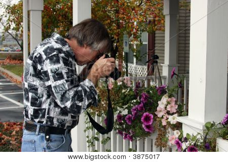 Outdoor Natue Photographer