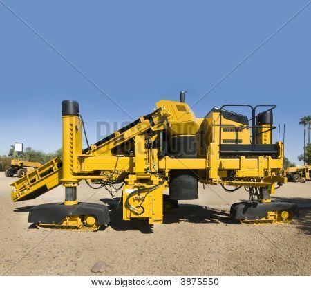 Heavy-Duty Industriemaschinen
