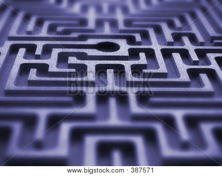 Labyrinth 017