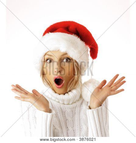 Sra. Santa Claus