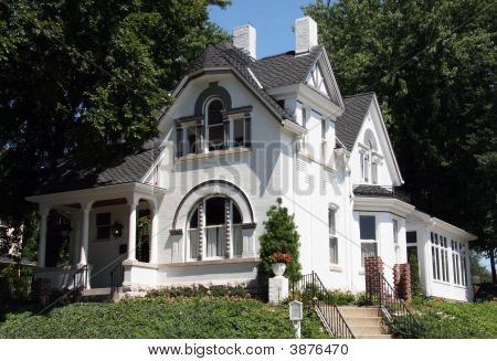 Historic White House