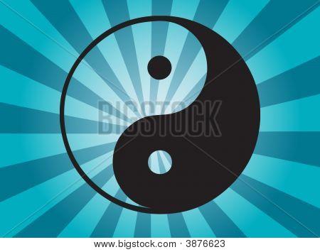 Yin-Yang-symbol