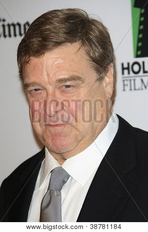 BEVERLY HILLS - OCT 22: John Goodman at the 16th Annual Hollywood Film Awards Gala at The Beverly Hilton Hotel on October 22, 2012 in Beverly Hills, California